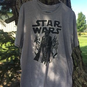 ➖Star Wars T-shirt